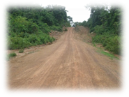 Counties and Cities of Liberia: